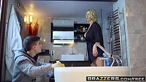 Watch Brazzers - Mommy Got Boobs - Leigh_Darby Jordi El Nino Polla - Bathing Your Friends Dirty Mama preview