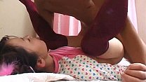 Watch Young jav teen fucked in pajamas preview