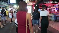 Asia's Sex Tourist Paradise!