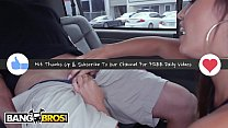BANGBROS - Latina Babe Kelsi Monroe Gets Her Big Ass Fucked By Random Dudes On BangBus!'s Thumb