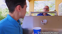 Watch Stunning stepmom cheating doggystyle preview