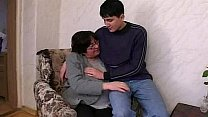 Watch Fat Mature mom_and her son preview