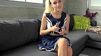 Naomi Woods Hot Cheerleader Ex P1's Thumb