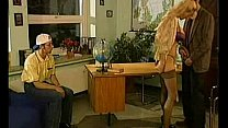 Watch Sibylle Rauch - Stockings Double Penetration preview