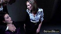 Watch Hillary Scott Hardcore punishment by a hardcore slut porn preview
