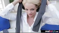 (elsa jean) Real Girlfriend Get Hard Style Bang On Tape movie-13's Thumb