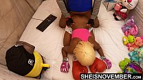 4k Rough Painful Fucking Doggy Style For Thick  Booty With Small Waist  , Young Ebony Woman Named Msnovember , Taking Hung Older Guy BBC From Behind Pumping Her Vagina With Fat Dick HD Sheisnovember صورة