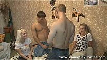 Watch Watching your GF Emma, Anna fucked_by another guy is exciting preview