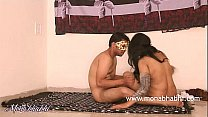 Watch Amateur Indian Mona Bhabhi Fucked By Young College Boy preview