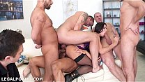 Inside Mira Cuckold. First TAP, ball DAP, DP, DVP A GAPES, multiple swallow. Discover the Cuckold ph