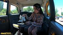 Fake Taxi Big Tits Megan Inky Fucked Sensless i...