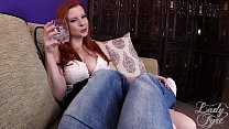 Watch Drunk Mother Takes Your Virginity preview