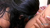 Watch Desi Hot Lesbian Hardcore Sex With_Huge Dildo preview