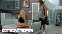 Chanel Grey finds out her friend's brotehr is s...