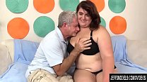 Watch Plump Maxi Pleasures_Blows n Rides Cock preview