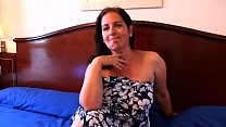 Mature hot mommy can't take it any more and wil...