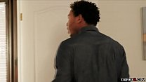 Ricky Johnsons lends Karly a helping hand after he saw her m