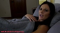 Watch Big tits latina slut fucking her step-son preview