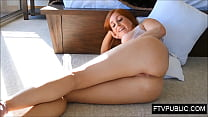 Watch 19yo virgin fisting herself for the first time_on film preview