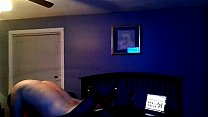 Amateur couple real homemade missionary sex. or...