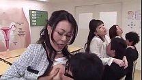 Japanese Mom And Son In School1 - LinkFull: htt...