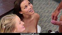 Innocent High - Teen Schoolgirls (KarterFoxx) (...