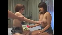 Watch Japanese family forced_to fuck by intruder 1 preview
