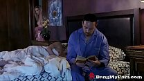 Watch Slutty_Daughter_Fucks_Her_Stepdaddy_While_Mommy_Is_Asleep preview