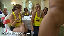 Watch DANCINGBEAR - It's A Party And These Sluts Will Suck Dick If They Want To preview