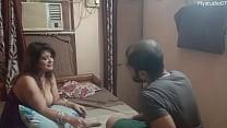 Indian stepmoms secret sex with my friends goin...