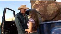 rachel roxxxs rides that pickup's Thumb