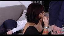 Lucky Teen Stepson With A Big Dick Learns From His Hot MILF Stepmom Ryder Skye صورة