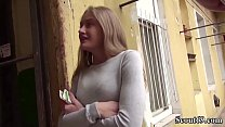 Watch young man seduce grandma to get first fuck and fuck her ass - German scout - tiffany tatum zum casting ueberredet_und danach den fetten schwanz rein geschoben preview