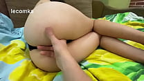 Big Ass MILF POV Blowjob and Doggystyle with Cu...