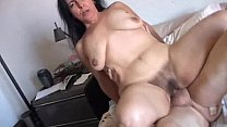 Watch Naughty mature babe is a super hot fuck preview