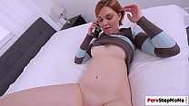 Watch Gorgeous Marie Mccray gets her tight pussy banged preview