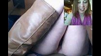 Slut Public Masturbation with Hidden Cam