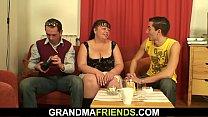 Two buddies film porn movie with big boobs mature Thumbnail