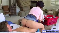 Hard Style Action With Sexy Busty Wife (shay fox) video-24's Thumb