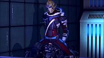 Mass Effect Alien sex Thumbnail