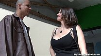 agent: Real estate agent closes deal with her big titties Thumbnail
