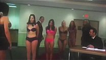 The Slave Auction With An Erotic Scene
