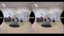 Watch VR Pissing - Tease and Vibrator preview