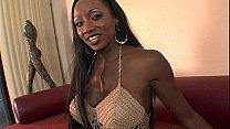 Ebony Diamond Jackson in MILF School # 4's Thumb