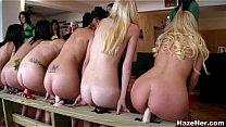 huge dildo_orgy for new lesbians Thumbnail