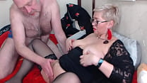 My mature slut is up for sale! Fuck in the mout...