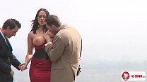 Carmella Bing Anal Group Public Sex Before Home HD's Thumb