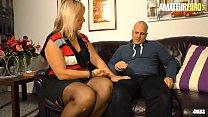 AMATEUR EURO - MILF Deutsche Wife Kiki R. Deep ...