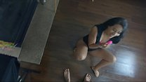 Watch Remote controling_young girl preview
