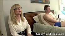 Watch Nephew, Fucking His Aunt Nina_Hartley. preview